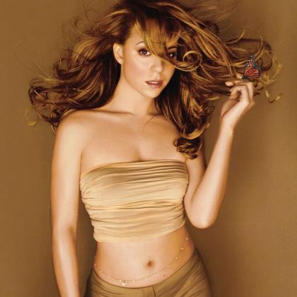 mariah butterfly