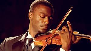aldis violin