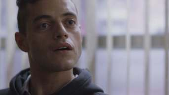 mr robot therapy