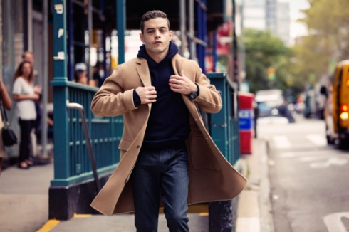 rami brwn jacket